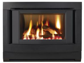 Canterbury Classic Inbuilt Gas Fireplace