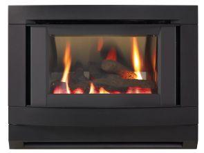 Cremorne Powerflue Gas Fireplace