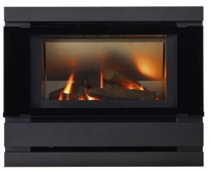 Fitzroy Profile Powerflue Gas Fireplace