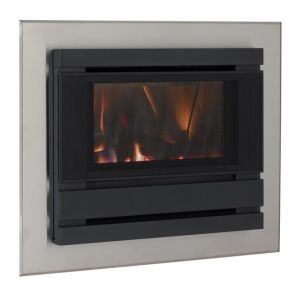 Inbuilt heater surround (4 sided)