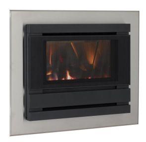 Inbuilt heater surround (4 sided)