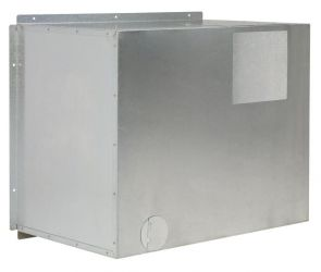 Weatherproof Box for Powerflues