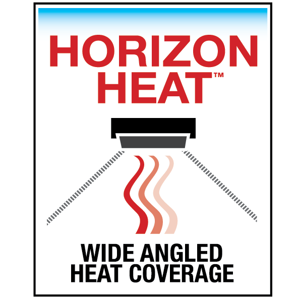 Horizon Heat